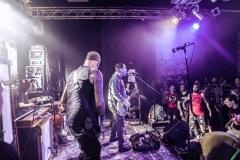 Terrorgruppe live in Darmstadt 16