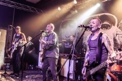 Terrorgruppe live in Darmstadt 19