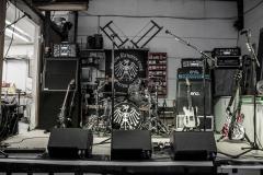 Die Toten Hosen Magical Mystery Tour in Darmstadt 10