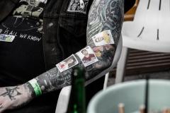 Die Toten Hosen Magical Mystery Tour in Darmstadt 11