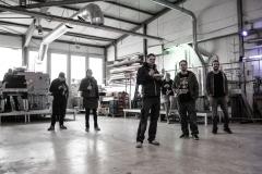 Die Toten Hosen Magical Mystery Tour in Darmstadt 13