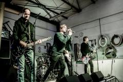Die Toten Hosen Magical Mystery Tour in Darmstadt 14