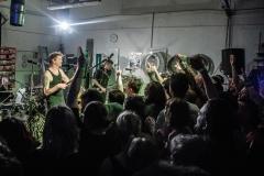 Die Toten Hosen Magical Mystery Tour in Darmstadt 15