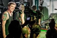 Die Toten Hosen Magical Mystery Tour in Darmstadt 16