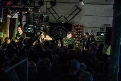 Die Toten Hosen Magical Mystery Tour in Darmstadt 18