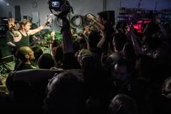 Die Toten Hosen Magical Mystery Tour in Darmstadt 20