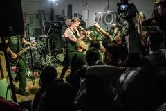 Die Toten Hosen Magical Mystery Tour in Darmstadt 21
