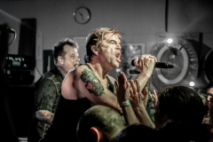 Die Toten Hosen Magical Mystery Tour in Darmstadt 22