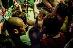 Die Toten Hosen Magical Mystery Tour in Darmstadt 23