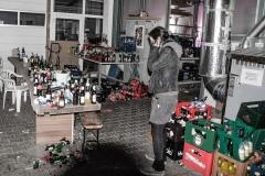 Die Toten Hosen Magical Mystery Tour in Darmstadt 25